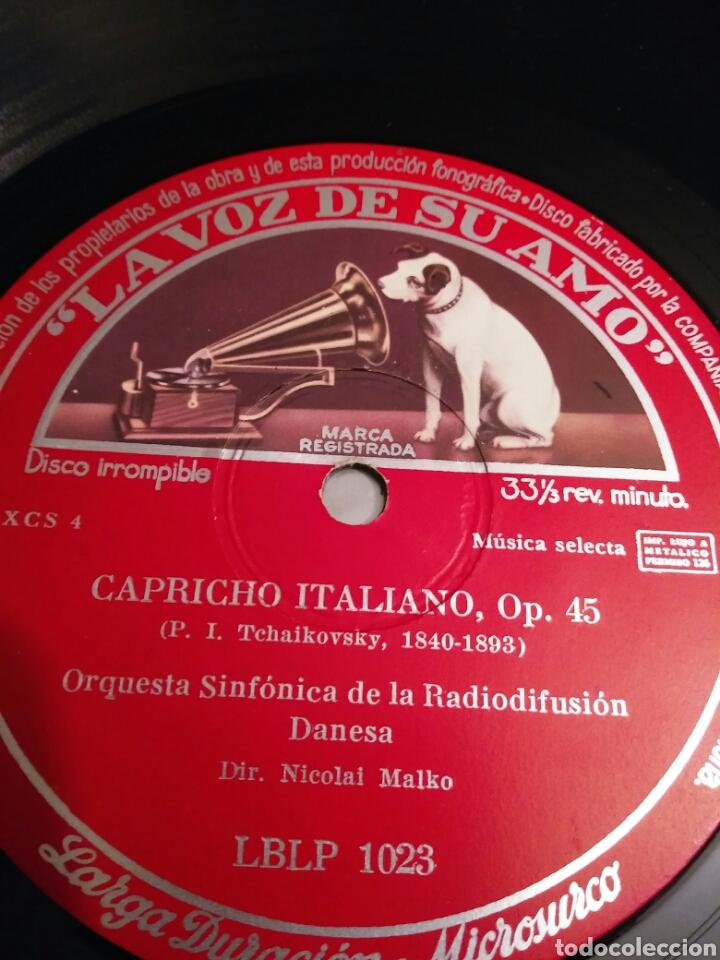Discos de vinilo: Vinilo Capricho Italiano - Foto 4 - 141942213