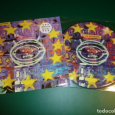 Discos de vinilo: U2 ZOOROPA PICTURE DISC. Lote 171513319