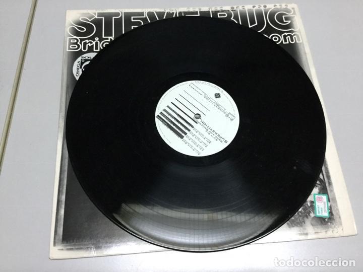 Discos de vinilo: Steve Bug- bride and bridegrroom - Foto 3 - 142021966