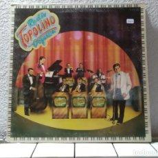 Discos de vinilo: RADIO TOPOLINO . Lote 142024990