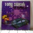 Discos de vinilo: TONY SWEAT . Lote 160814252