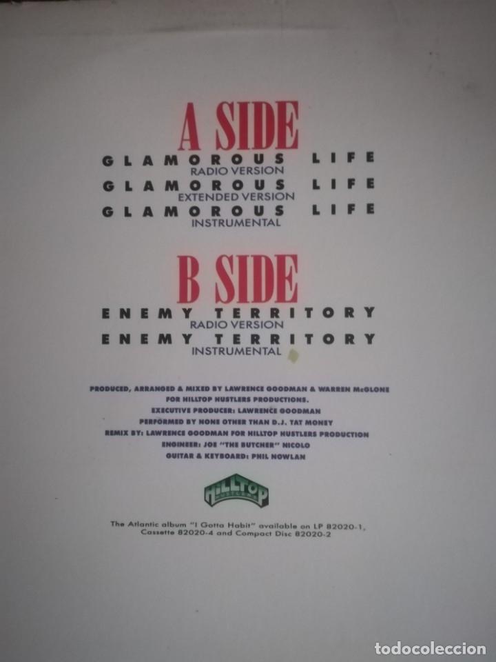 Discos de vinilo: COOL C GLAMOROUS LIFE - Foto 2 - 43366331