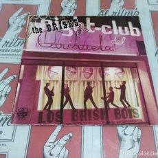 Discos de vinilo: THE BRISKS VOL 3 HISTORIA MÚSICA ESPAÑOLA. Lote 142138142