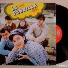 Discos de vinilo: LA PANDILLA - LA PANDILLA - LP 1971 - ORLADOR. Lote 142180998