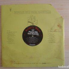 Discos de vinilo: POPULAR HITS FROM NASHVILLE - DISCO 2 - LP - READER'S DIGEST . Lote 142188982