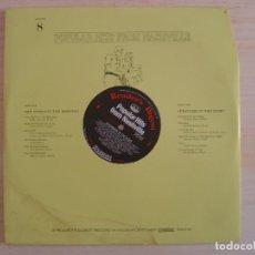 Discos de vinilo: POPULAR HITS FROM NASHVILLE - DISCO 8 - LP - READER'S DIGEST . Lote 142189518