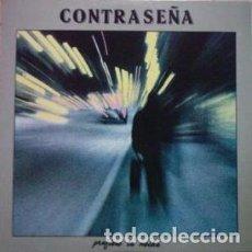 Discos de vinilo: CONTRASEÑA : PREFIERO LA NOCHE. (UTOPÍA BATUSI, 1988). Lote 142189634