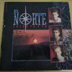Discos de vinilo: MAXI EL NORTE. Lote 142224805
