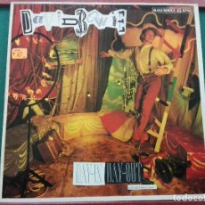 Discos de vinilo - DAVID BOWIE - DAY-IN DAY-OUT. ESPAÑA 1987.EXCELENTE ESTADO - 142227982