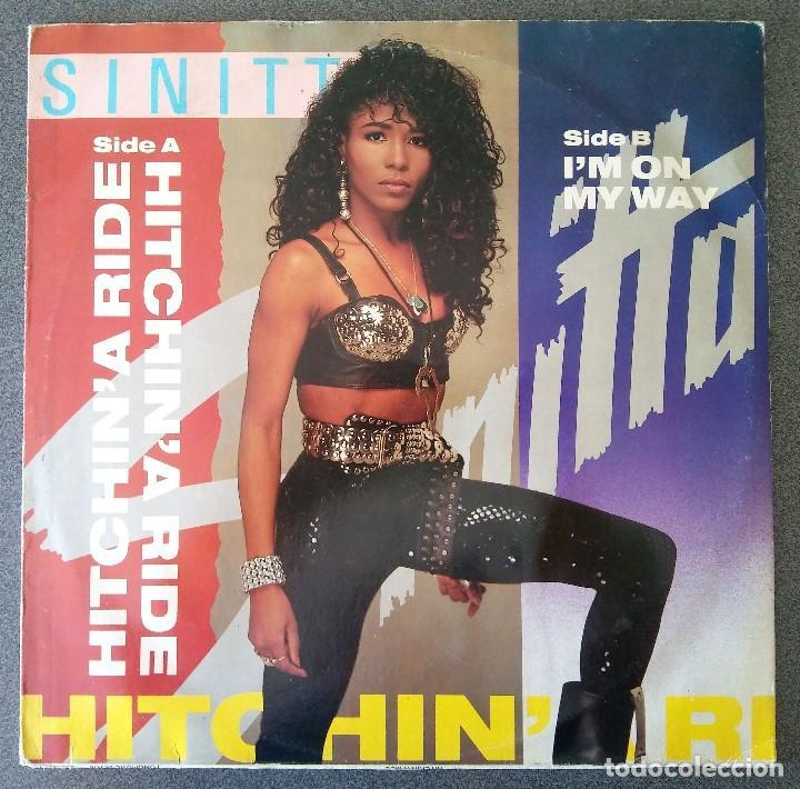 Discos de vinilo: Lote Maxi Single Will To Power Sinitta Dollar - Foto 7 - 142284634