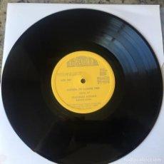 Discos de vinilo: EUROPA EN LLAMAS 1939 - DISCO DE 10 PULGADAS . IBERIA 1973 LCN 562. Lote 142305734