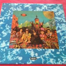 Discos de vinilo: ROLLING STONES. THEIR SATANIC MAJESTIES REQUEST. DECCA 1967.. Lote 142324706