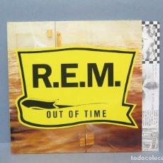 Discos de vinilo: LP. REM. OUT OF TIME. GERMANY. Lote 142347958