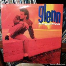 Discos de vinilo: GLENN MEDEIROS. Lote 142369938