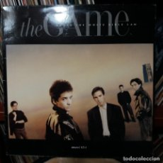 Discos de vinilo: THE GAME - UNDER THE WHITE BIBLE LAW. Lote 142370386