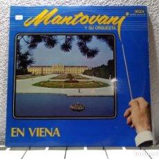 Discos de vinilo: MANTOVANI . Lote 142377506