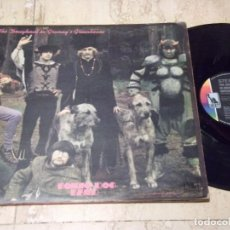 Discos de vinilo: BONZO DOG BAND* ?– THE DOUGHNUT IN GRANNY'S GREENHOUSE-LIBERTY ?– LBS 83158 I-1969-. Lote 142393670
