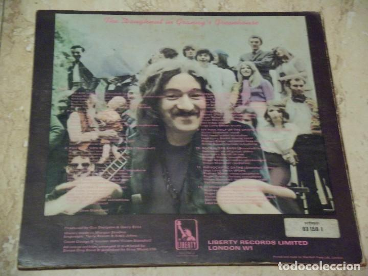 Discos de vinilo: Bonzo Dog Band* ?– The Doughnut In Grannys Greenhouse-Liberty ?– LBS 83158 I-1969- - Foto 3 - 142393670