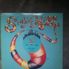 Discos de vinilo: SUGARHILL GANG - RAPPERD DELIGHT - 12 - MAXI. Lote 142394896