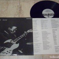 Discos de vinilo: BUDDY GUY ?– BLUESMEN-CHESS ?– BS-32239, CFE ?– BS-32239-ESPAÑA-1983 EXCELENTE COMO NUEVO. Lote 142400978