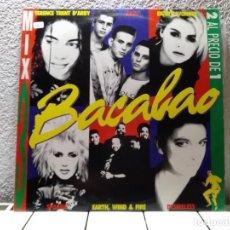 Discos de vinilo: BACALAO . Lote 142413638