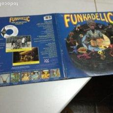 Discos de vinilo: FUNKADELIC - MUSIC FOR YOUR MOTHER. 2 LP. Lote 142427278
