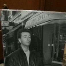 Discos de vinilo: LP DISCO VINILO HALCYON DAYS. Lote 142465468