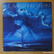 Discos de vinilo: JURRIAAN ANDRIESSEN - THE AWAKENING DREAM - LP. Lote 142499557