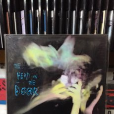 Disques de vinyle: THE HEAD ON THE DOOR. THE CURE. Lote 142500901