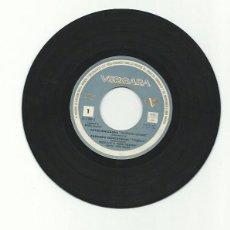 Discos de vinilo: PUCCINI , MASCAGNI, LEONCAVALLO. Lote 142510010