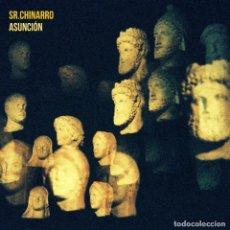 Discos de vinilo: LP SR CHINARRO ASUNCION VINILO. Lote 142586190
