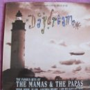 Discos de vinilo: LP - THE MAMAS AND THE PAPAS - DAYDREAM (GERMANY, MCA RECORDS 1992). Lote 142590082