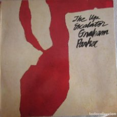 Disques de vinyle: GRAHAM PARKER: THE UP ESCALATOR. Lote 142604054