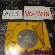 Disques de vinyle: CLUB INTERNACIONAL DEL DISCO DEBUSSY VER FOTOS FUNDA NECESITA REPARACIÓN. Lote 142622148