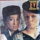 Discos de vinilo: DISC- 103. THE ALAN PARSONS PROJECT. EVE. ARISTA RECORDS. AÑO 1980.. Lote 142624078