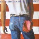 Discos de vinilo: DISC- 106. BRUCE SPRINGSTEEN. BORN IN THE U.S.A. AÑO 1984. CBS RECORDS.. Lote 142625518