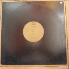 Discos de vinilo: RACHID – PRIDE - UNIVERSAL RECORDS 1998 - MAXI - PLS. Lote 142671094