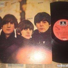 Discos de vinilo: THE BEATLES , BEATLES FOR SALE (, EMI 1965) OG VENEZUELA CARPETA DOBLE CARPETA DURA +FOTO. Lote 142676694