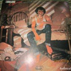 Discos de vinilo: BERNARD LAVILLIERS - O GRINGO LP - ORIGINAL ESPAÑOL - BARCLAY RECORDS 1980 - . Lote 142679842