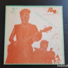 Discos de vinilo: I CONCURSO DON DOMINGO 1982 - RADIO NACIONAL DE ESPAÑA - LP VINILO - RNE - 1982. Lote 142688478