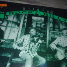 Discos de vinilo - Pure rockabilly - 142689054