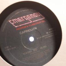 Discos de vinilo: CAPRICORN (3) -MAYBE NO. Lote 142691448