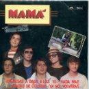 Discos de vinilo: MAMA / REGRESAS A CASA A LAS 10 + 3 (EP 1980) SERIE ESPECIAL NUMERADA Y LIMITADA 0739. Lote 142692346