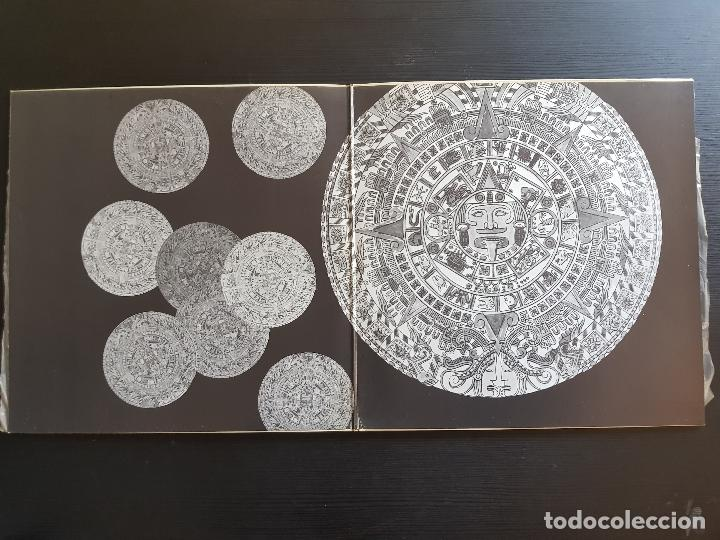 Discos de vinilo: ANTONIO AGUILAR - DOBLE LP VINILO - NOVOLA - ZAFIRO - 1976 - Foto 3 - 142723050