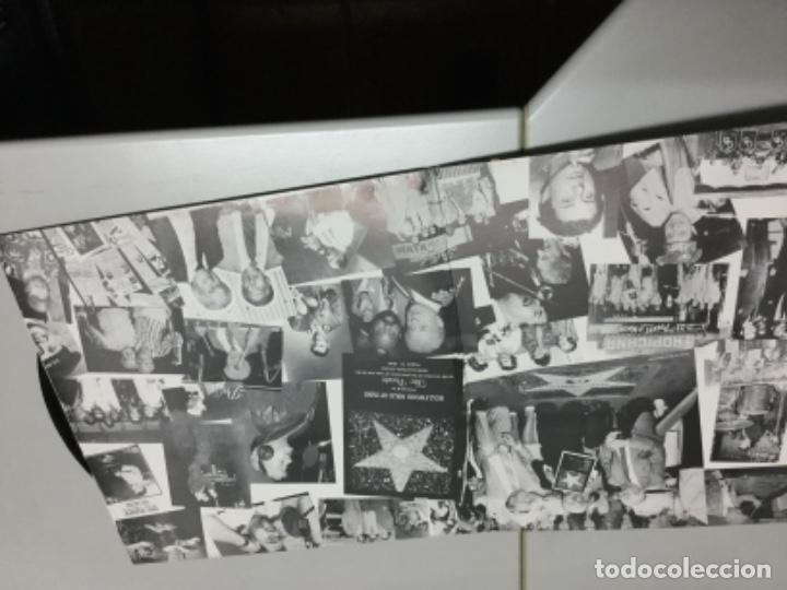 Discos de vinilo: Tito puente - the mambo king - Foto 3 - 142736250