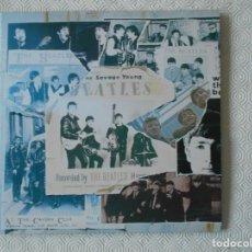 Discos de vinilo: THE BEATLES. ANTHOLOGY 1. TRIPLE LP CON 60 CANCIONES.. Lote 142746538