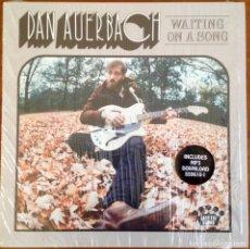 Discos de vinilo: DAN AUERBACH - WAITING ON A SONG. Lote 142750198