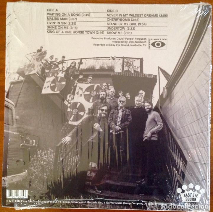 Discos de vinilo: Dan Auerbach - Waiting on a song - Foto 2 - 142750198
