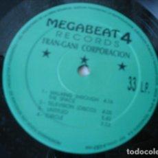 Discos de vinilo: MEGABEAT MEGABEAT 4. Lote 142756734