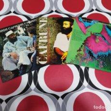 Disques de vinyle: LOTE JORGE CAFRUNE. Lote 142767886
